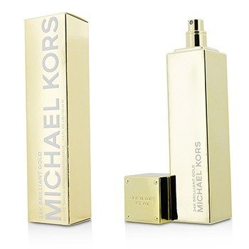 Michael Kors 24K Brillant Gold Eau De Parfum Spray  100ml/3.4oz