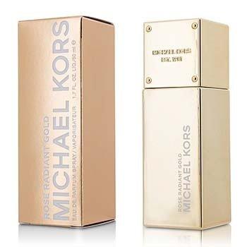 3443e1823 Michael Kors - Rose Radiant Gold Eau De Parfum Spray 50ml/1.7oz (F ...