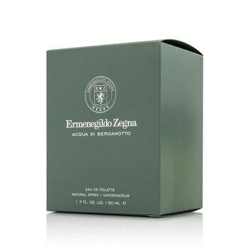 Acqua Di Bergamotto Eau De Toilette Spray  50ml/1.7oz