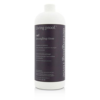 Living Proof Curl Detangling Rinse  1000ml/32oz