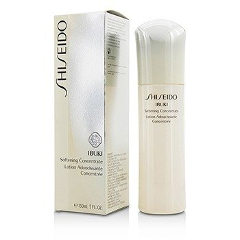 Shiseido IBUKI Concentrado Suavizante  150ml/5oz