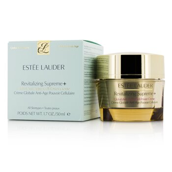 Revitalizing Supreme + Global Anti-Aging Cell Power Creme  50ml/1.7oz