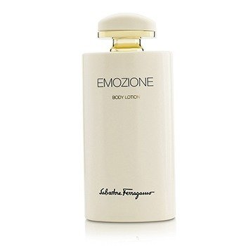 Emozione Body Lotion 200ml/6.8oz