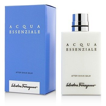 Salvatore Ferragamo Acqua Essenziale After Shave Balm  200ml/6.7oz