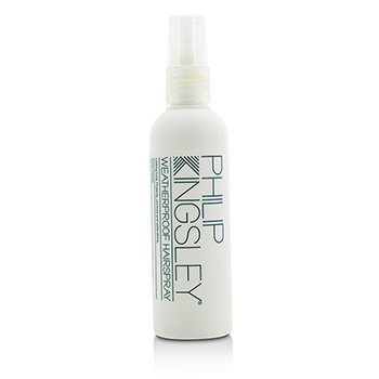 Weatherproof Hair Spray  125ml/4.22oz