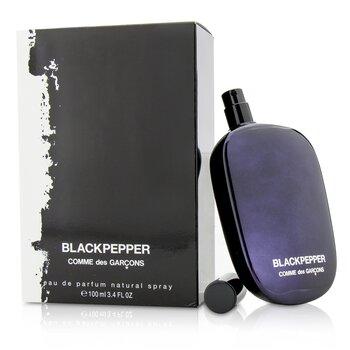 Blackpepper Eau De Parfum Spray   100ml/3.4oz