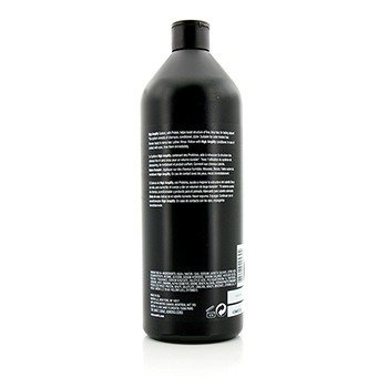 Total Results High Amplify Protein Shampoo (For Volume)  1000ml/33.8oz
