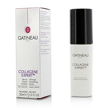 Gatineau Wygładzające serum na noc Collagene Expert Ultimate Smoothing Serum  30ml/1oz