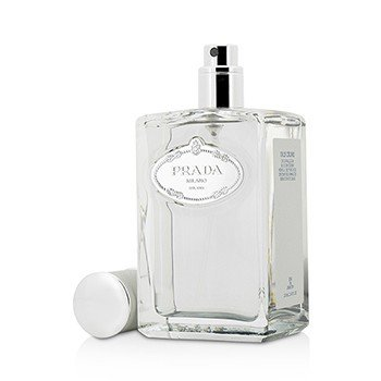 Les Infusions Iris Cedre Eau De Parfum Spray  100ml/3.4oz