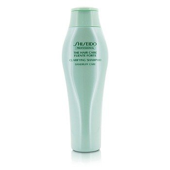 Shiseido The Hair Care Fuente Forte Clarifying Shampoo (Dandruff Care)  250ml/8.5oz