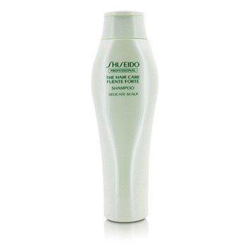 The Hair Care Fuente Forte Shampoo (Delicate Scalp)  250ml/8.5oz