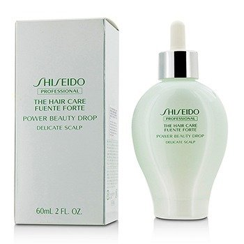 The Hair Care Fuente Forte Power Beauty Drop (Delicate Scalp)  60ml/2oz