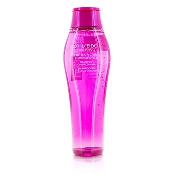 The Hair Care Luminoforce Shampoo (Colored Hair)  250ml/8.5oz