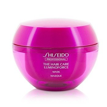 The Hair Care Luminoforce Mask (Colored Hair)  190ml/6.8oz