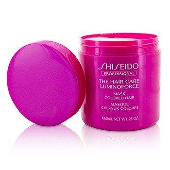 ماسك The Hair Care Luminoforce (للشعر المصبوغ)  660ml/23oz