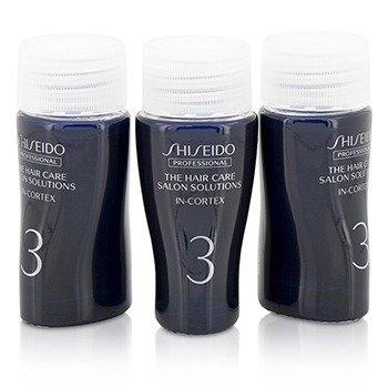 The Hair Care Salon Solutions In-Cortex (Deep Hair Repair)  12x15ml/0.5oz