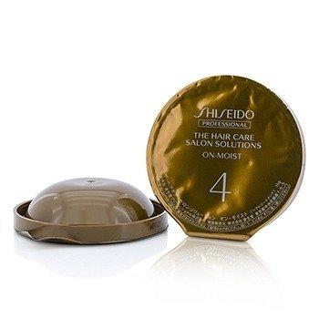 The Hair Care Salon Solutions On-Moist  12x15ml/0.5oz