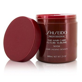 The Hair Care Future Sublime Mask (Hair Lacking Density)  680ml/23oz