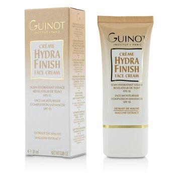معزز ومرطب لبشرة الوجه Crème Hydra Finish SPF 15  30ml/0.88oz