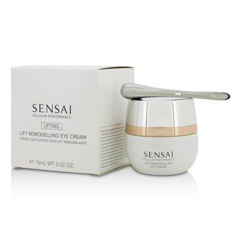 Sensai Cellular Performance Lift Remodelling Eye Cream  15ml/0.52oz
