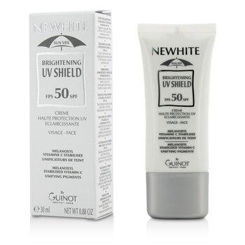 Newhite Brightening UV Shield SPF50  30ml/0.88oz