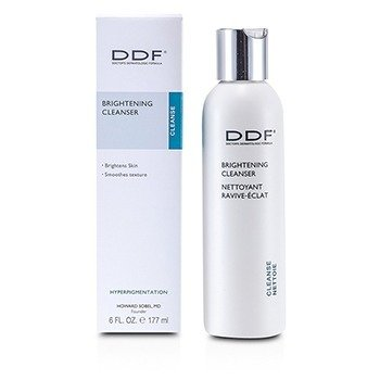 DDF Brightening Cleanser  177ml/6oz