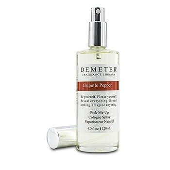 Demeter Chipotle Pepper Cologne Spray (Sin Caja)  120ml/4oz
