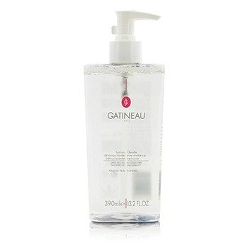 ガティノ Gentle Eye Make-Up Remover (Salon Size)  390ml/13.2oz