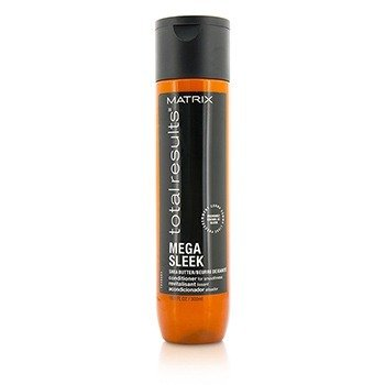 Total Results Mega Sleek Shea Butter Conditioner (For Smoothness)  300ml/10.1oz
