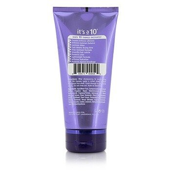 Silk Express In10sives Leave-In Conditioner  148ml/5oz