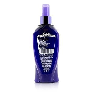 Silk Express Miracle Silk Leave-In  295.7ml/10oz