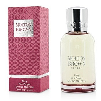 Molton Brown Fiery Pink Pepper Eau De Toilette Spray  50ml/1.7oz