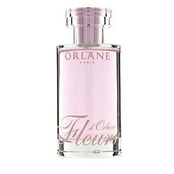 Orlane Fleurs D'Orlane Eau De Toilette Spray (New)  100ml/3.3oz