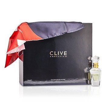 Clive Christian 1872 Pure Perfume (New Packaging)  30ml/1oz