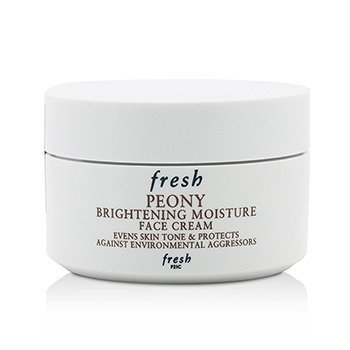 Peony Brightening Moisture Face Cream  50ml/1.6oz