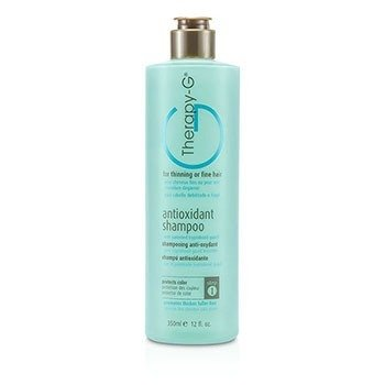 Therapy-g Antioxidant Shampoo Step 1 (For Thinning or Fine Hair)  350ml/12oz