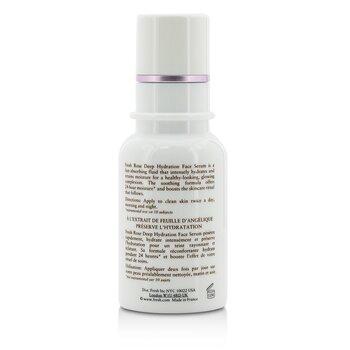 Rose Deep Hydration Face Serum  30ml/1oz