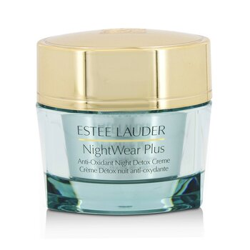 Estee Lauder NightWear Plus Anti-Oxidant Night Detox Creme  50ml/1.7oz