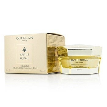 Guerlain Abeille Royale Day Cream - Firming, Wrinkle Minimizing, Radiance  50ml/1.6oz