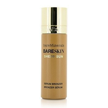 BareSkin Sheer Sun Serum Bronzer  30ml/1oz