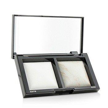 Invisible Light Translucent Powder Duo  9g/0.31oz