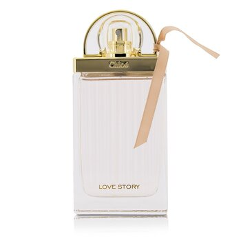 Love Story Eau De Toilette Spray  75ml/2.5oz