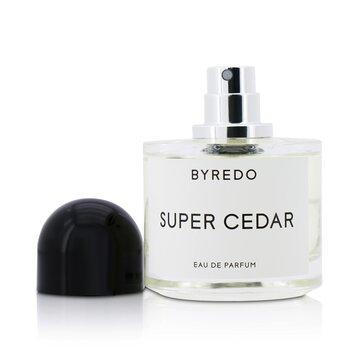 Super Cedar أو دو برفوم سبراي  50ml/1.6oz