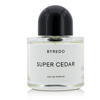 Super Cedar Eau De Parfum Spray  100ml/3.3oz