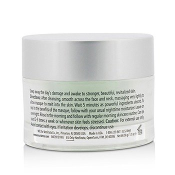 Overnight Recovery Masque  50g/1.7oz