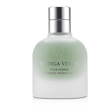 Pour Homme Essence Aromatique Eau De Cologne Spray  50ml/1.7oz