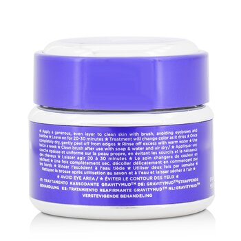 GravityMud Firming Treatment  50g/1.7oz
