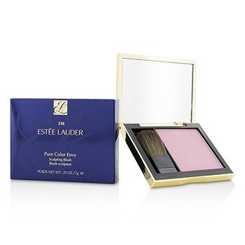 Estee Lauder أحمر خدود ناحت Pure Color Envy - # 210 Pink Tease  7g/0.25oz