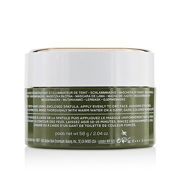 Dirty Detox Skin Glowing and Refining Mud Mask  58g/2.04oz