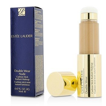 エスティローダー Double Wear Nude Cushion Stick Radiant Makeup - # 4N1 Shell Beige  14ml/0.47oz